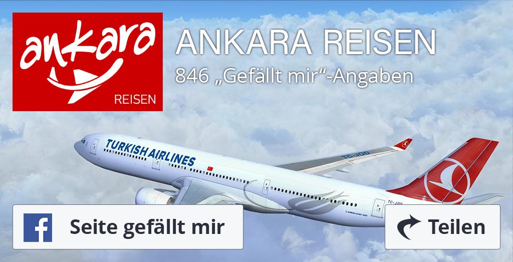 Ankara Reisen Fcebook